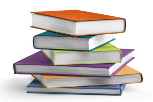 Kiermasz książek używanych
